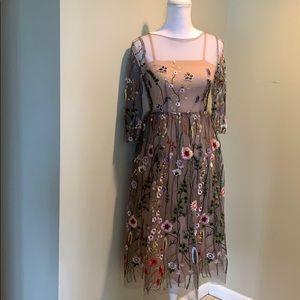 Dresses & Skirts - Dress like Valentino style